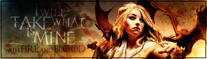 Fire and Blood'
