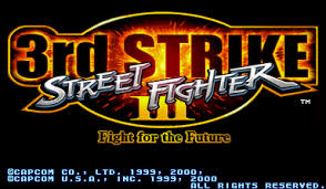 Street Fighter III 3rd Strike : Fight for the Future Ddfff10