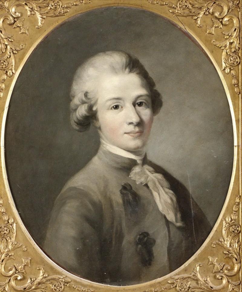 Portraits d'Axel de Fersen 17053510