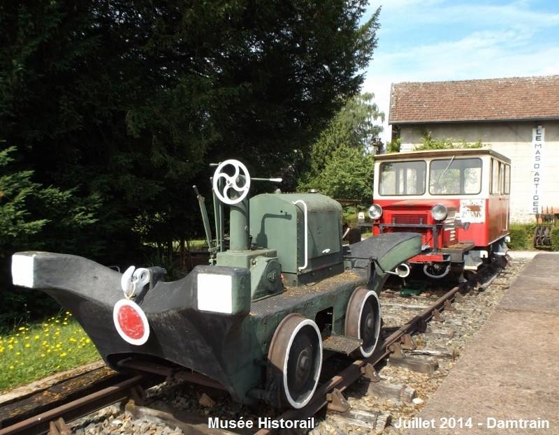Dimanche 21 Septembre 2014: le train en Limousin Histor10