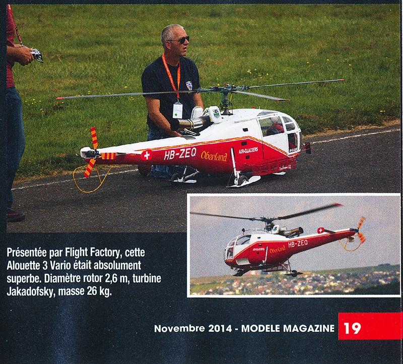 Article Model Mag Novembre 2014  Flight Factory Articl10