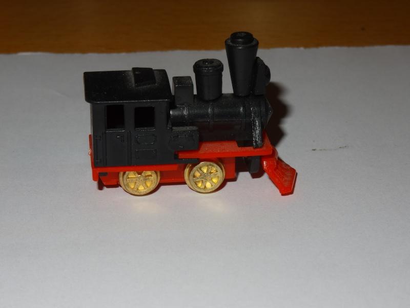 Western Lok Santa Fe  Dsc01113