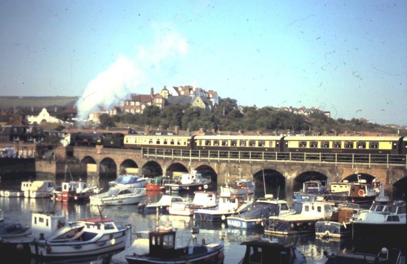 Folkestone Harbour Branch 6-11-216