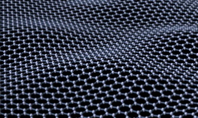 Carbon : nouveau produit ! Graphe13