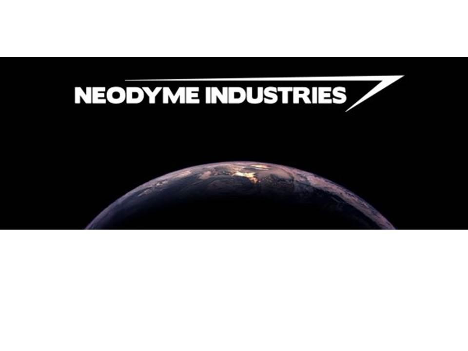 Neodyme Industries Prasen17