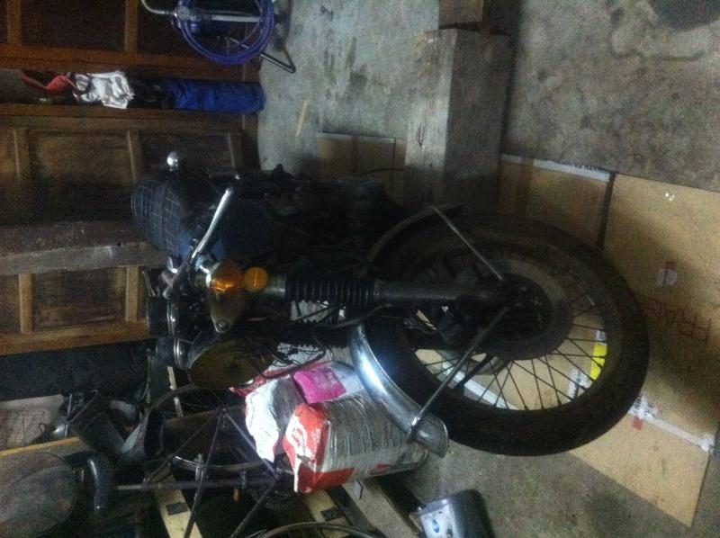 Nouveau projet : restauration honda 450 cb k5 1975  Img_3816