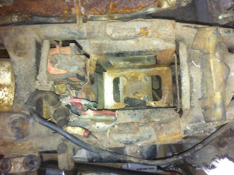 Nouveau projet : restauration honda 450 cb k5 1975  Img_3911