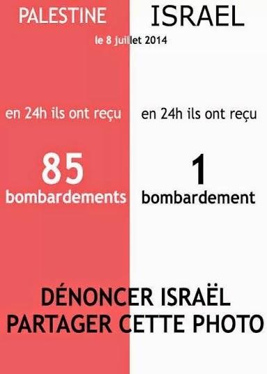 la ville de Gaza sous les Bombes israeliennes  - Page 3 Image13