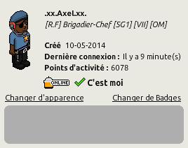 [G.N] Rapports de Patrouille de Gambrinus - Page 2 66666634