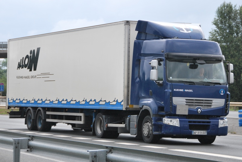 Transports Alloin  (Groupe Kuehne & Nagel) (69) - Page 6 12355