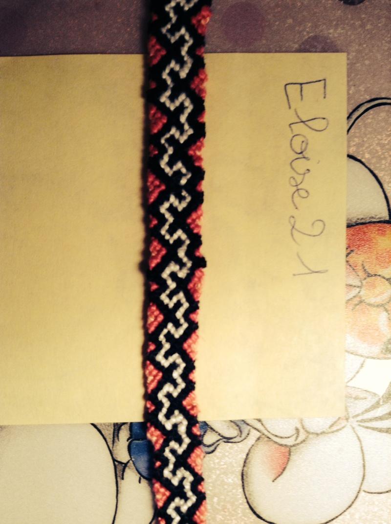 Eloise21 : Mes bracelets  - Page 3 Bracel10