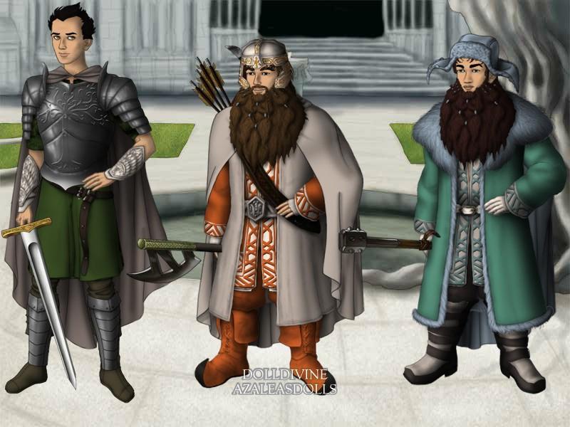 un avatar made middle-earth ! - Page 3 Lord-o11