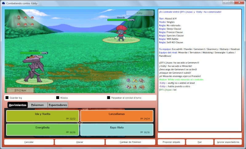 Tema - Pokemon Adventure Ventan11
