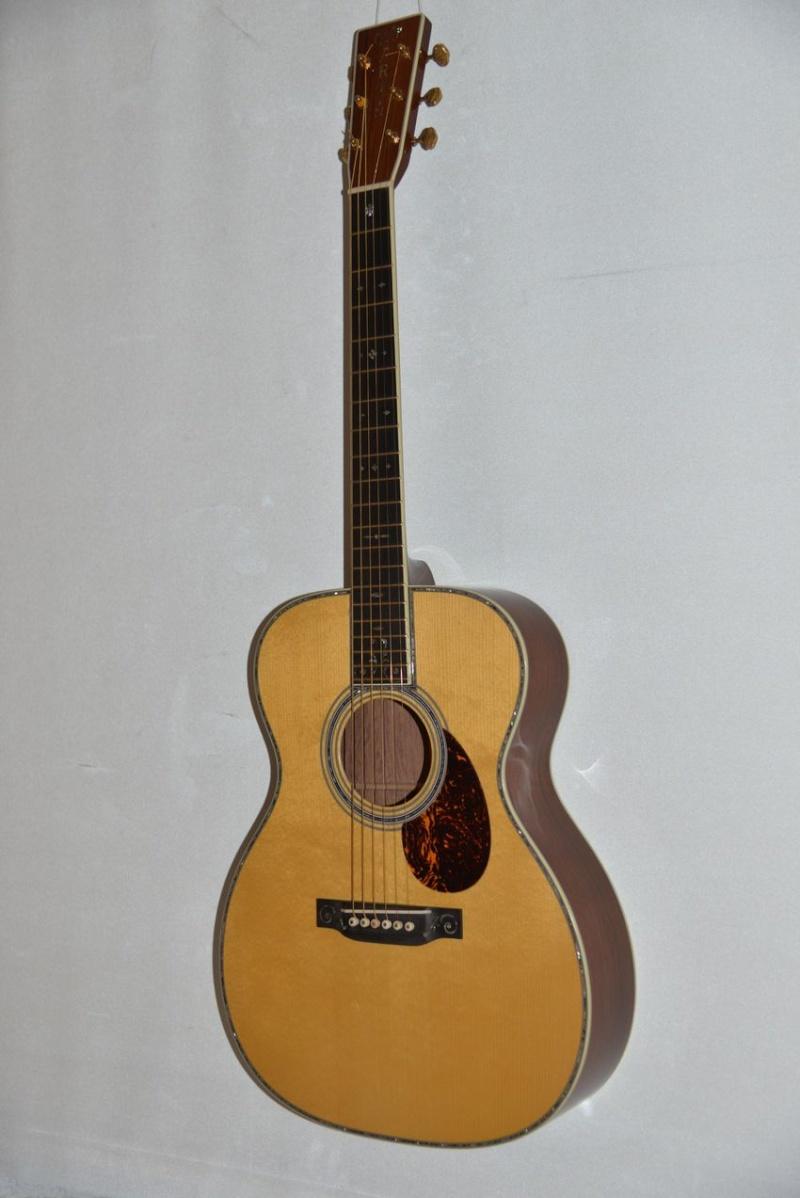 Guitare martin om-42 palissandre cambodge 1/15 Martin10