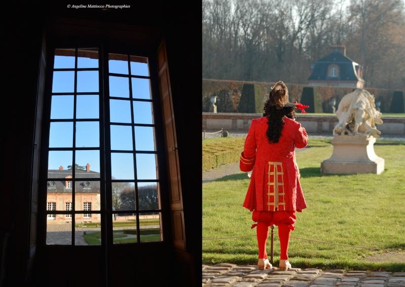 Noél au Chateau de Breteuil, le 28 Décembre 2014 et les photos - Page 4 Bdvb1010