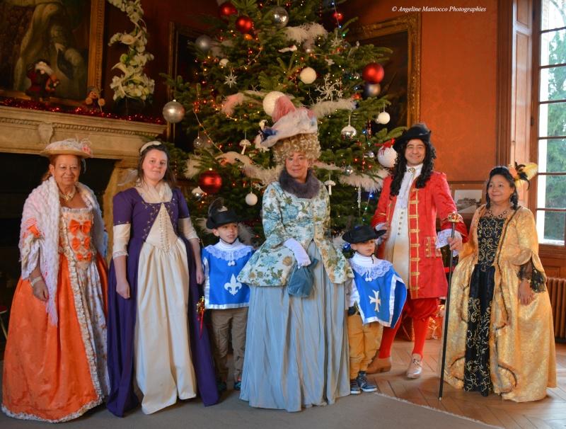 Noél au Chateau de Breteuil, le 28 Décembre 2014 et les photos - Page 4 Bdvb210