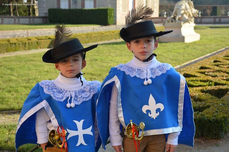 Noél au Chateau de Breteuil, le 28 Décembre 2014 et les photos - Page 5 Pourto10