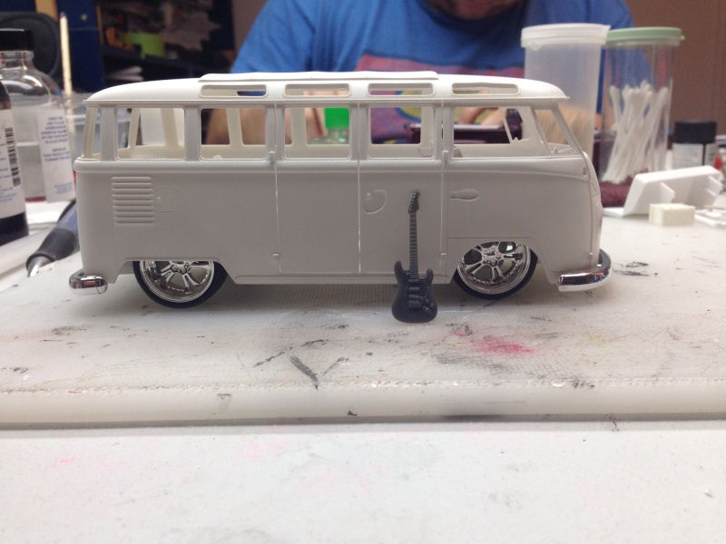 Volkswagen Westfalia (Brss) Image110