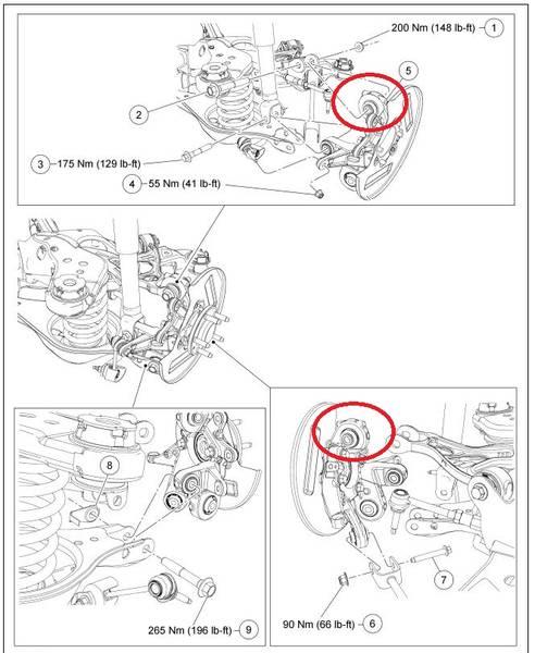 Catalogue Pièces MOOG Steering & Suspension Flex_f11