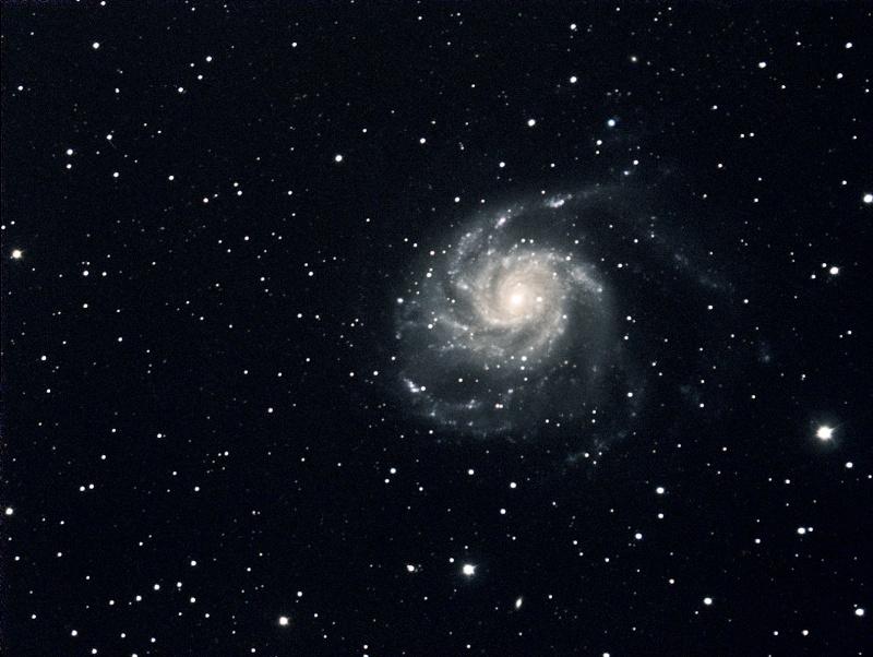 M101 il faut savoir profiter quand le ciel est découvert M101-110