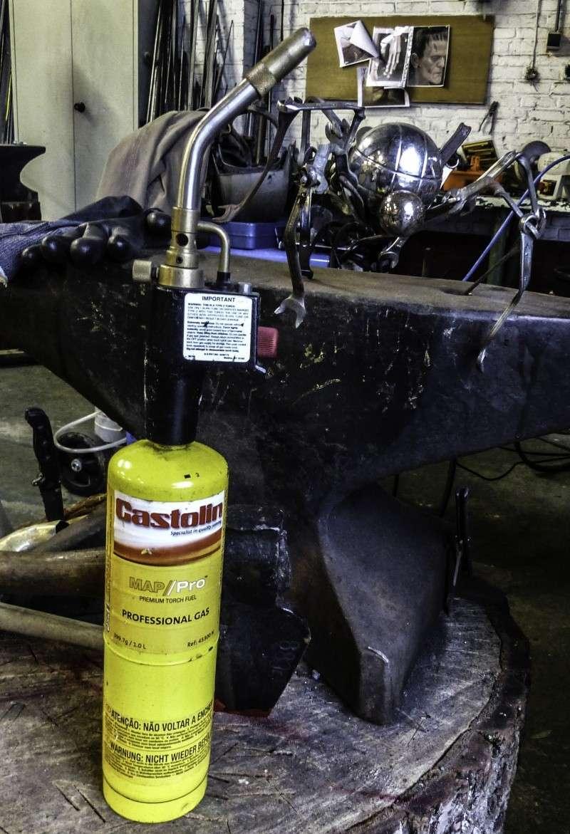 Frankenstein ..Projet en cours P1000717