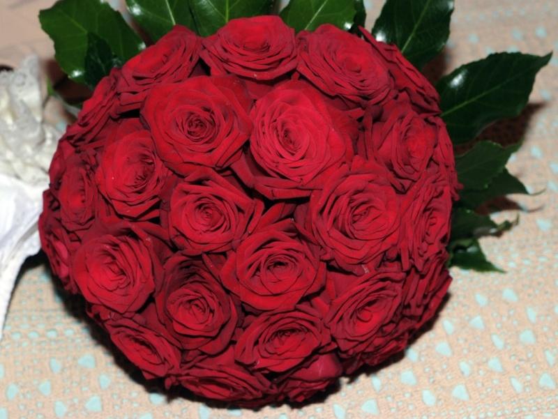 Il bouquet: lo scettro di lolla! Foto_210
