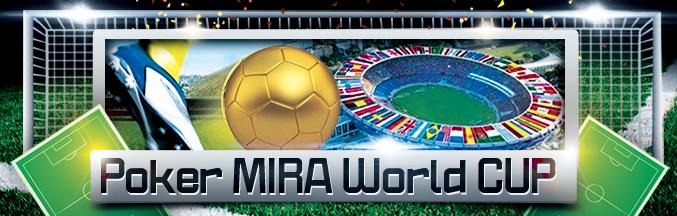 $2000 Poker MIRA World CUP World_10