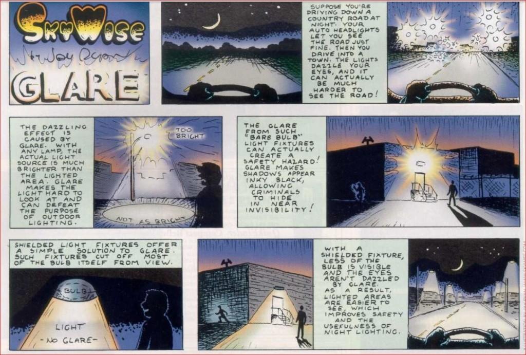 Pollution lumineuse : base de données - Page 3 Captur49