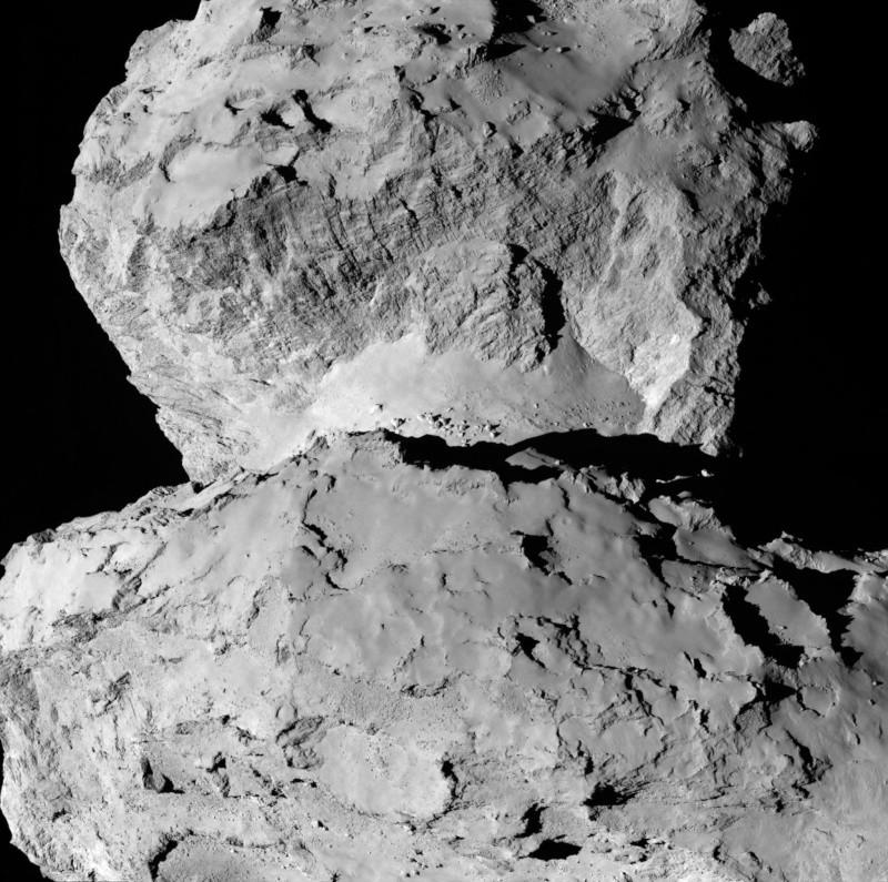 Sonde Rosetta Pia18510