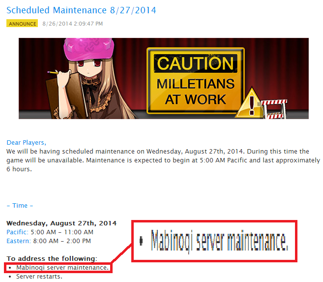 Mabinogi Maintenance Untitl10