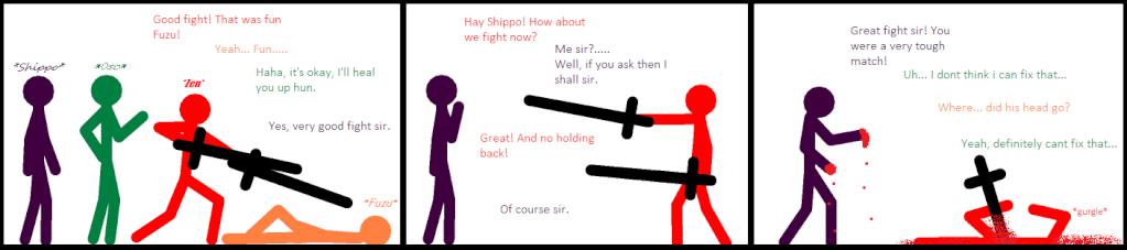 Shippo's Corner! Zen_ch11