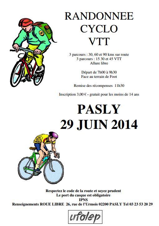 RANDONNEE VTT DE PASLY LE 29 JUIN 2014 210