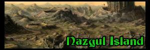 Nazgul Island