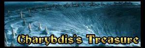 Charybdis's Treasure