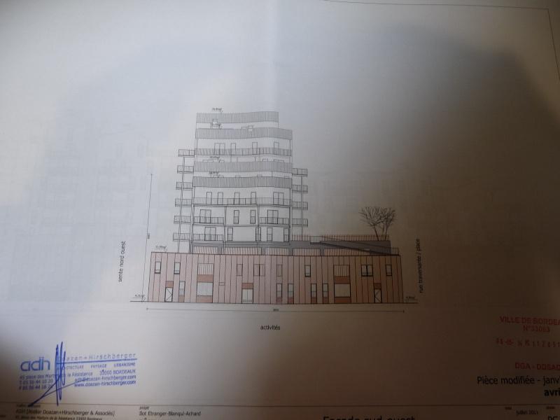 Plans des étages P1060112