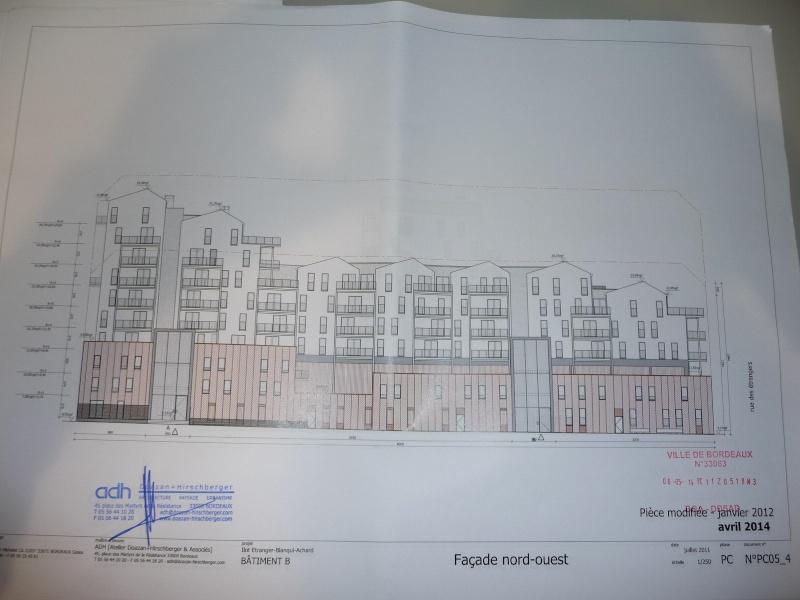 Plans des étages P1060113