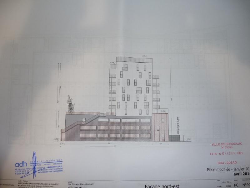 Plans des étages P1060114