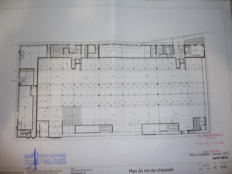Plans des étages P1060115