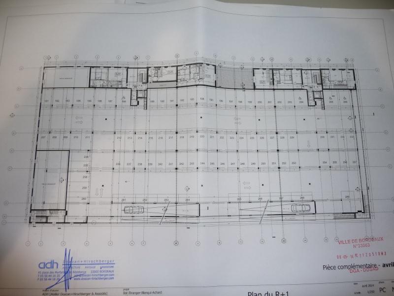 Plans des étages P1060116