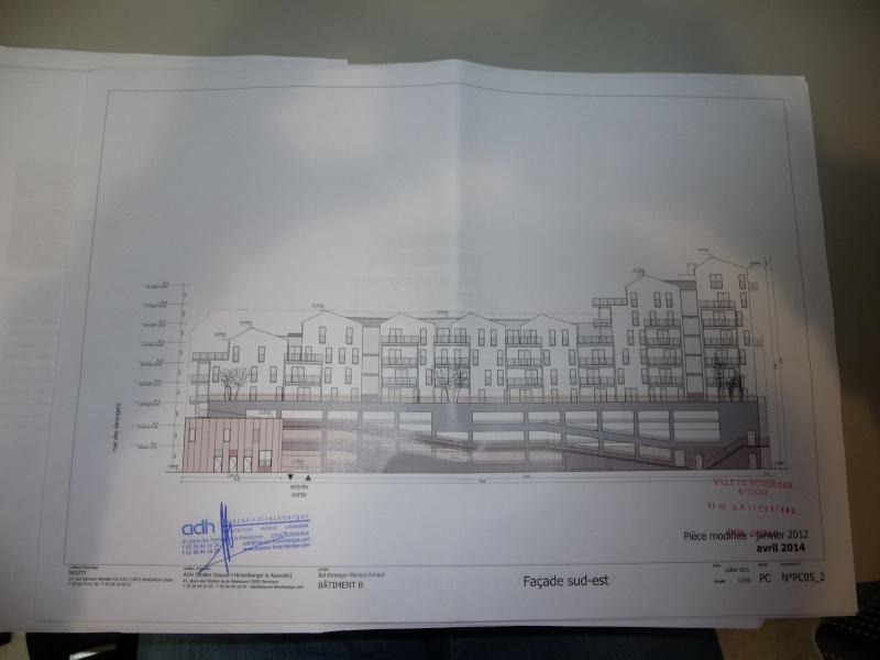 Plans des étages P1060117