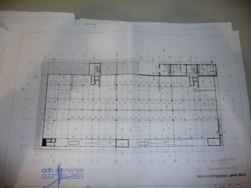 Plans des étages P1060118