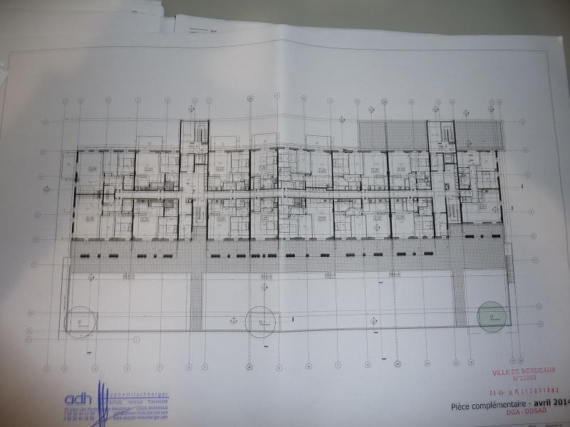 Plans des étages P1060119