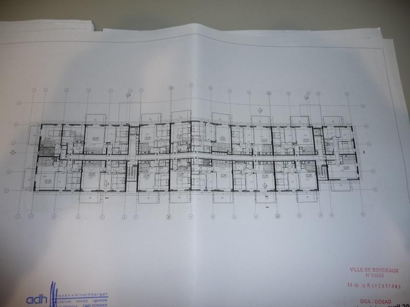 Plans des étages P1060120