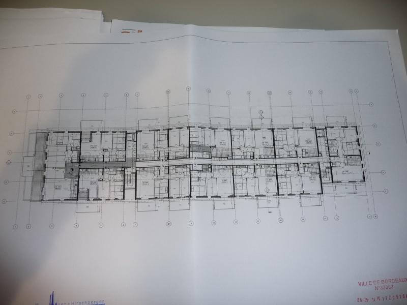 Plans des étages P1060121