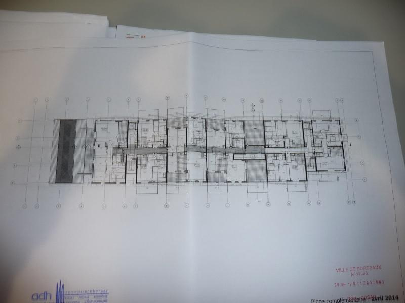 Plans des étages P1060122