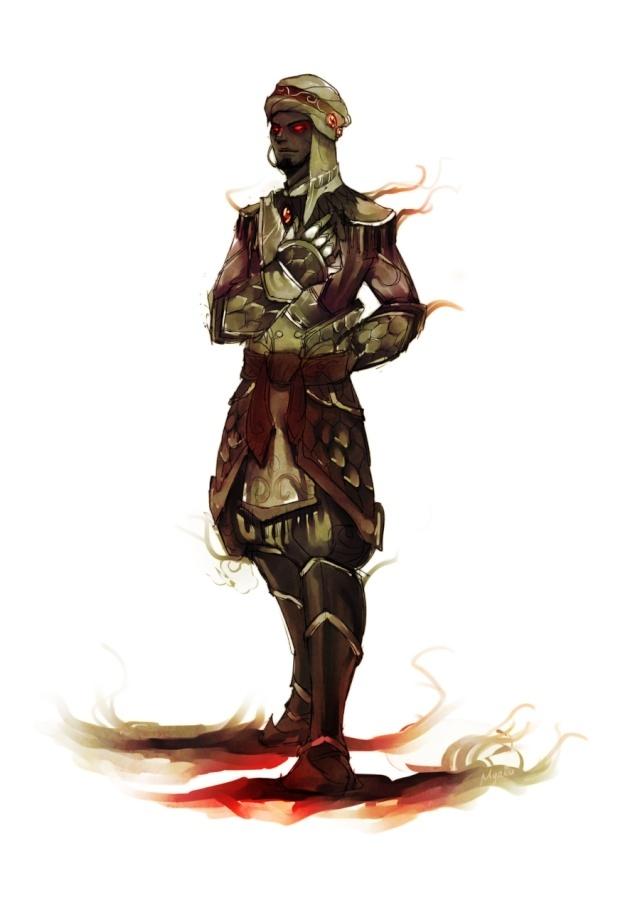 [Haloween 8112] Une soirée mortelle [RP Ouvert] - Terminé Wrathi11