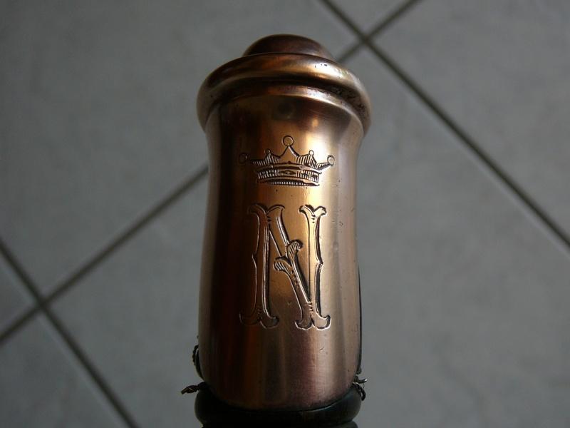Sabre d'officier de cavalerie modèle 1896 P1260814