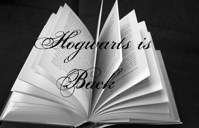 Hogwarts is Back Hib10