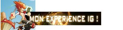 Présentation Xavier  Exp10