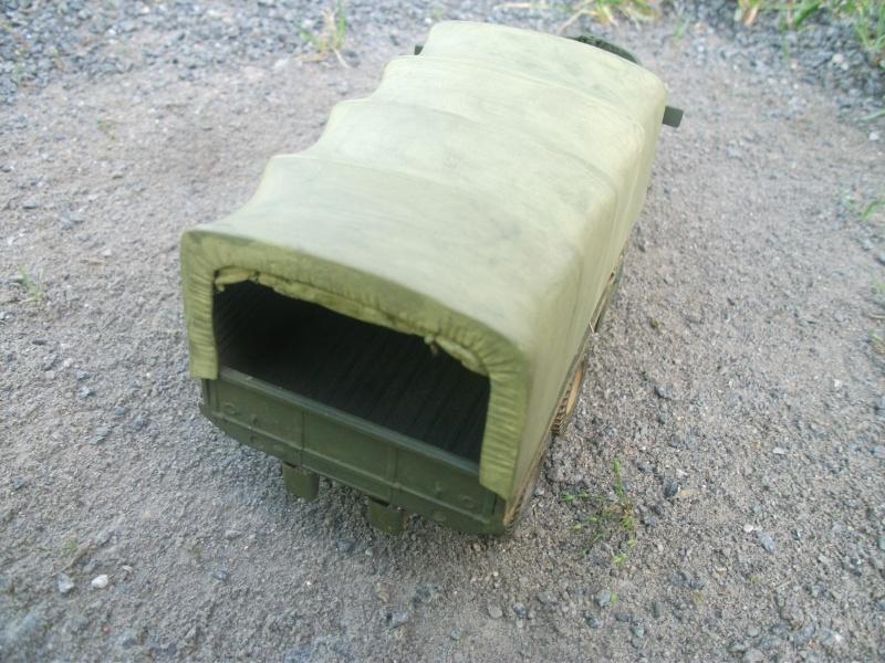 GMC 353 italeri 1/35 Dscf0015